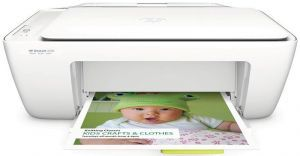 МФУ HP DeskJet 2130 All-in-One K7N77C HP