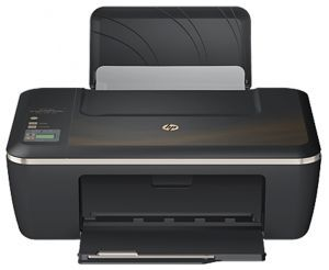 МФУ HP Deskjet Ink Advantage 2520hc CZ338A Архив моделей HP