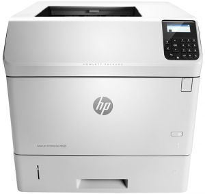 Принтер HP LaserJet Enterprise M605n E6B69A Лазерные принтеры HP