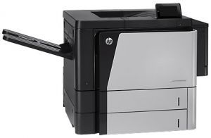 Принтер HP LaserJet Enterprise M806dn CZ244A Лазерные принтеры HP