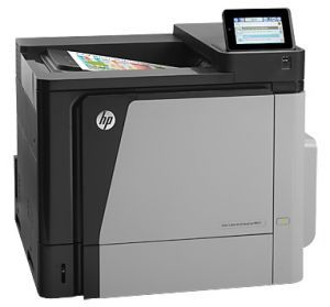 Принтер HP Color LaserJet Enterprise M651n CZ255A Лазерные принтеры HP