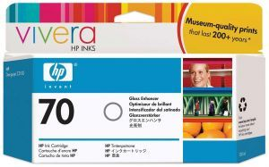 Картридж HP 70 (gloss enhancer) 130мл C9459A HP