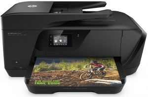 МФУ HP OfficeJet 7510 All-in-One G3J47A HP