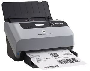 Сканер HP Scanjet Enterprise Flow 5000 s2 L2738A Протяжные сканеры HP