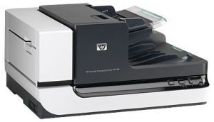 Сканер HP Scanjet Enterprise Flow N9120 L2683B Архив моделей HP