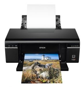 Epson Stylus Photo P50 C11CA45341 Архив моделей Epson
