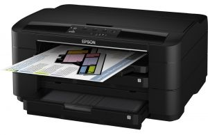 Принтер Epson WorkForce WF-7015 C11CB59311 Архив моделей Epson