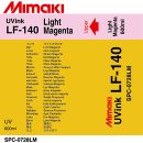 Чернила Mimaki LF-140 (light magenta), 600 мл