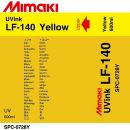 Чернила Mimaki LF-140 (yellow), 600 мл