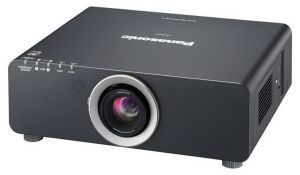 Проектор Panasonic PT-DW750BE PT-DW750BE Проекторы Panasonic