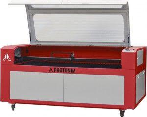 Лазерный режущий станок Photonim P1610, 100 Вт  купить в Москве и с доставкой по России по низкой цене