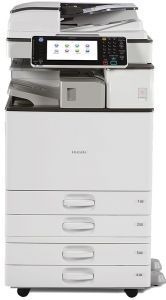 МФУ Ricoh MP 3554SP 417397 Лазерные МФУ Ricoh