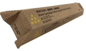Тонер Ricoh Print Cartridge MP C400E (yellow) 842041 Ricoh