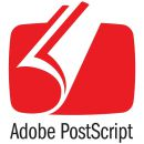 Riso интерфейс Adobe PostScript 3 Interface (S-2768G)