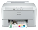 Принтер Epson WorkForce Pro WP-4015DN