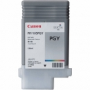 Картридж Canon PFI-105PGY (photo gray) 130мл