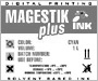 MagestikPlus JV5 ECO (cleaning solution)