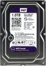 Western Digital жесткий диск Purple WD10PURX (1 TB)