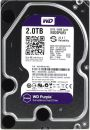 Western Digital жесткий диск Purple WD20PURX (2 TB)
