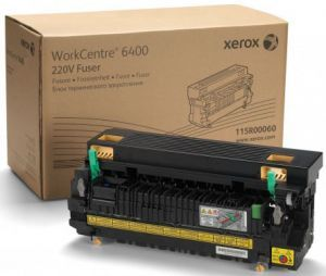 Xerox фьюзер 220V Fuser WorkCentre 6400, 150000 стр. 115R00060 Xerox