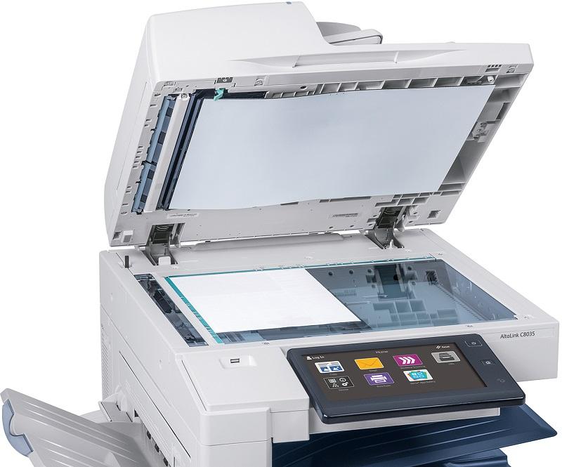 МФУ Xerox AltaLink B8065 (ALB8065)