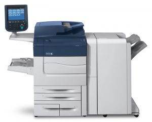 МФУ Xerox Color C60/C70 (базовый блок) C6070V_F Xerox