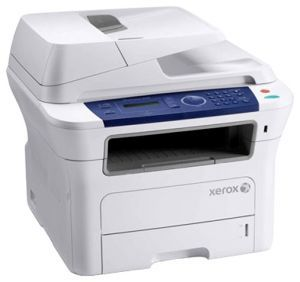 МФУ Xerox WorkCentre 3220 (базовый блок) 3220V_DN Архивные модели Xerox