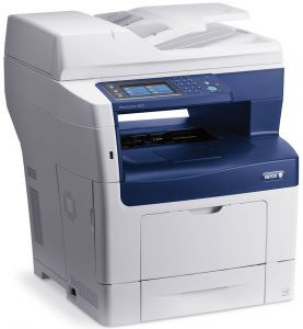 МФУ Xerox WorkCentre 3615 DN (базовый блок) 3615V_DN Лазерные МФУ и копиры Xerox