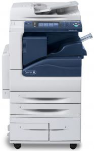 МФУ Xerox WorkCentre 5300 DADF/TTM (базовый блок) 5300V_F Архивные модели Xerox