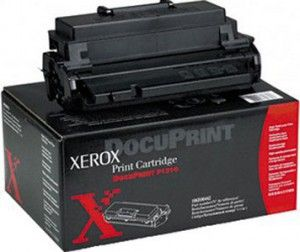 Тонер-картридж Xerox Print Cartridge DocuPrint 255 (black), 10000 стр. 113R00247 Xerox
