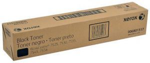 Тонер-картридж Xerox Toner Cartridge WorkCentre 7525, 7530, 7535, 7545, 7556, 7830, 7835, 7845, 7855 (black), 26000 стр. 006R01517 Xerox